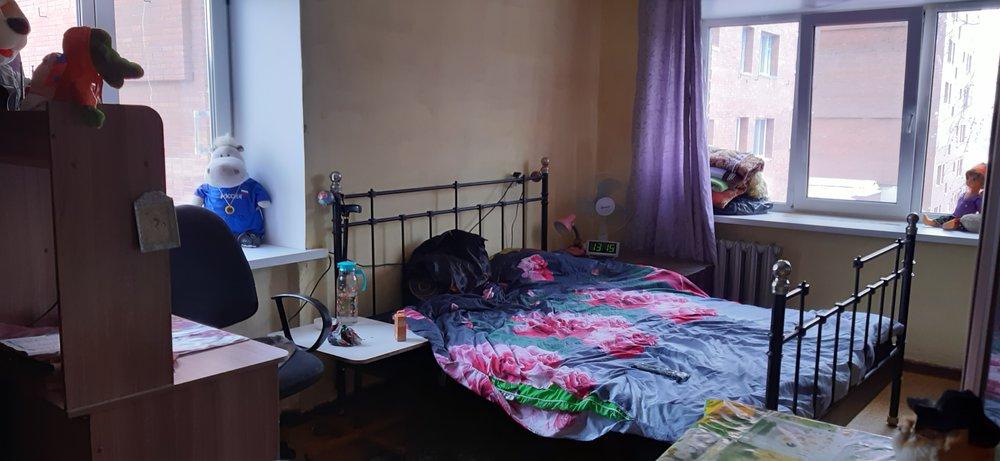 Екатеринбург, ул. Бисертская, 6А (Елизавет) - фото квартиры (1)