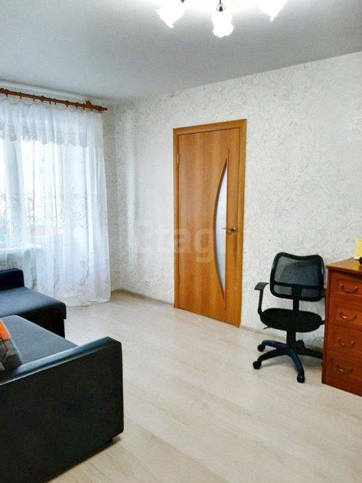 Екатеринбург, ул. Кишиневская, 54 (Старая Сортировка) - фото квартиры (1)