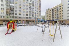 Екатеринбург, ул. Вильгельма де Геннина, 33 (Академический) - фото квартиры
