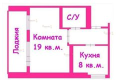 Екатеринбург, ул. Бебеля 132 (Заречный) - фото квартиры