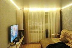 Екатеринбург, ул. Комсомольская, 4а (Втузгородок) - фото квартиры