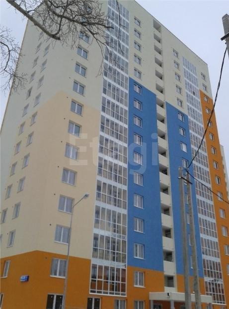 Екатеринбург, ул. переулок Утренний, 7 (Кольцово) - фото квартиры (1)