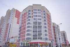 Екатеринбург, ул. Евгения Савкова, 7 (Широкая речка) - фото квартиры