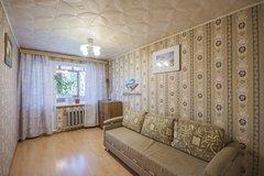 Екатеринбург, ул. Камчатская, 49 (Пионерский) - фото квартиры