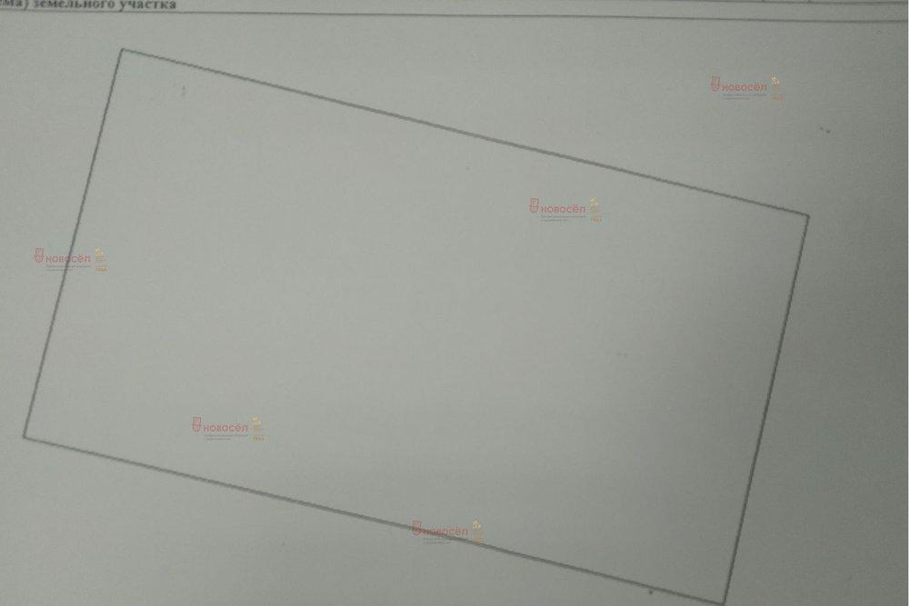 с. Щелкун, КП Разгуляй (городской округ Сысертский) - фото земельного участка (1)