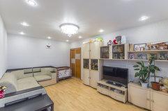 Екатеринбург, ул. Вильгельма де Геннина, 45 (Академический) - фото квартиры