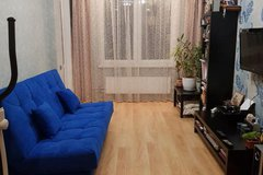 Екатеринбург, ул. Павла Шаманова, 42 (Академический) - фото квартиры