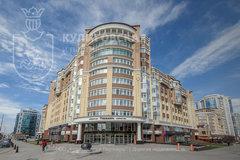 Екатеринбург, ул. Сакко и Ванцетти, 99 - фото квартиры
