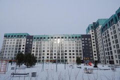 Екатеринбург, ул. Счастливая, 8 (Солнечный) - фото квартиры