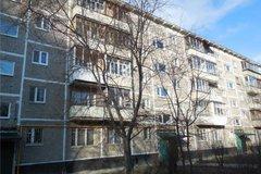 Екатеринбург, ул. Белинского, 226 к 5 (Автовокзал) - фото квартиры