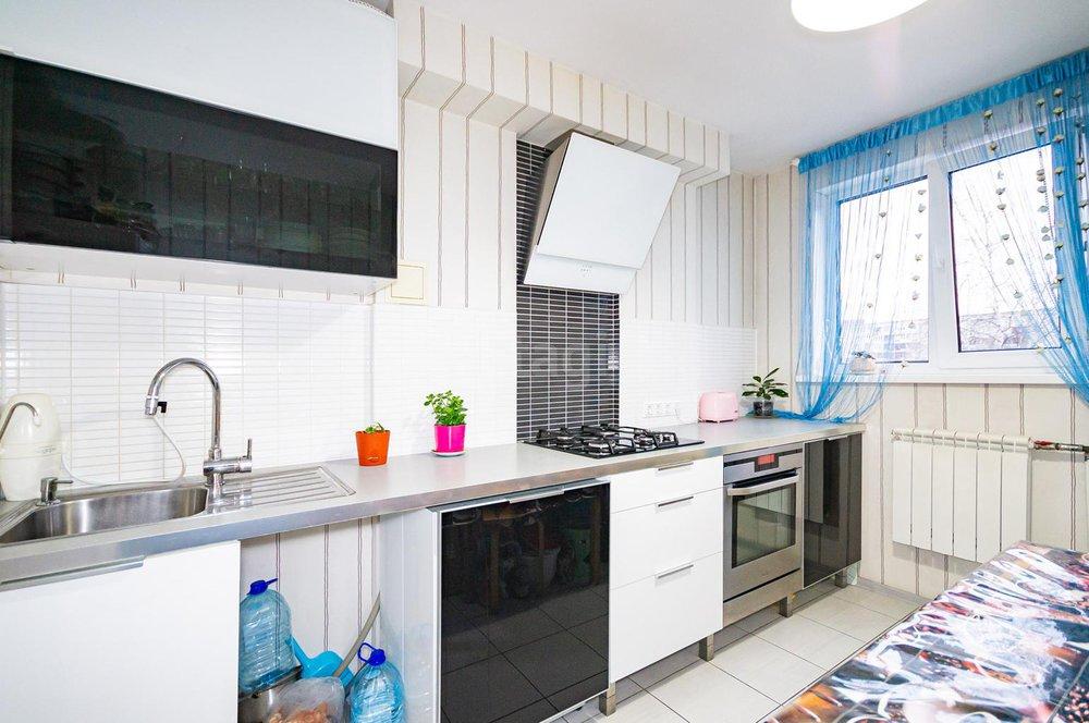 Екатеринбург, ул. Волгоградская, 45 (Юго-Западный) - фото квартиры (1)
