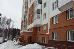 Екатеринбург, ул. Волошина, 2 (УНЦ) - фото квартиры