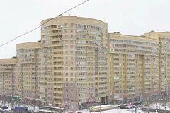 Екатеринбург, ул. Крауля, 44 (ВИЗ) - фото квартиры