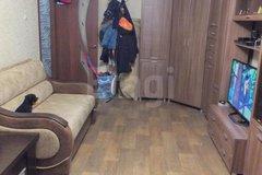 Екатеринбург, ул. Комсомольская, 5 (Втузгородок) - фото квартиры