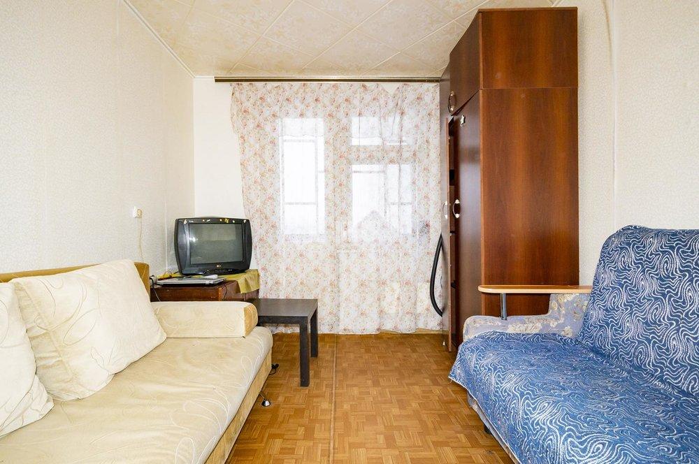 Екатеринбург, ул. Викулова, 46б (ВИЗ) - фото квартиры (1)