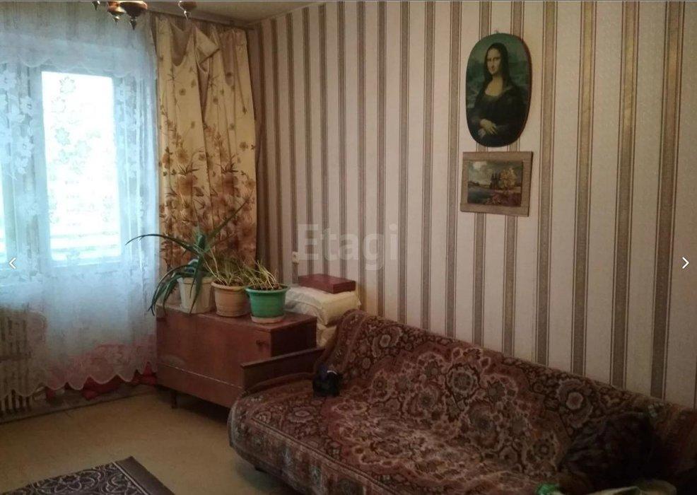 Екатеринбург, ул. Бисертская, 27 (Елизавет) - фото квартиры (1)