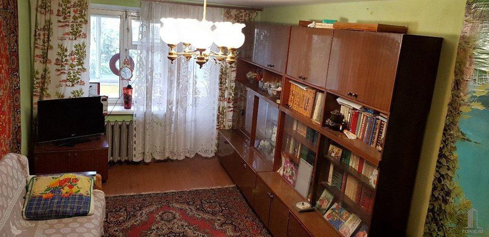 Екатеринбург, ул. Асбестовский, 8 (Пионерский) - фото квартиры (1)
