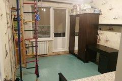 Екатеринбург, ул. Симферопольская, 16 (Вторчермет) - фото квартиры