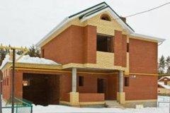 к.п. Полянка, ул. Полянка улица, 11 (городской округ Белоярский, п.Растущий) - фото дома