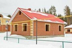 к.п. Полянка, ул. Полянка улица, 16 (городской округ Белоярский, п.Растущий) - фото дома