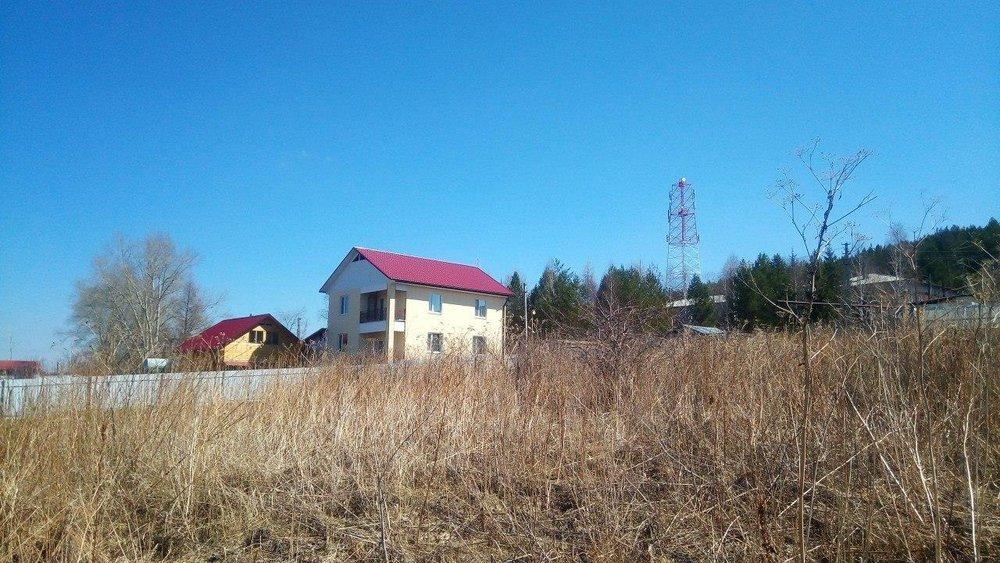 с. Курганово, ул. Кирова, 43 (городской округ Полевской) - фото дома (1)
