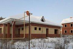 к.п. Полянка, ул. Радужная, 7 (городской округ Белоярский, п.Растущий) - фото дома