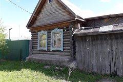 п. Северка, ул. Горняков, 31 (городской округ Екатеринбург) - фото дома