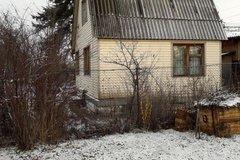 п. Решеты, СНТ Металлург (городской округ Первоуральск) - фото сада