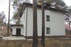 г. Арамиль, ул. Садовая, 32 (городской округ Арамильский) - фото коттеджа