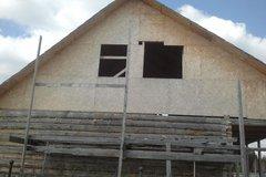 п. Краснояр, ул. Восточная, 11 (городской округ Ревда) - фото дома