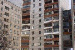 Екатеринбург, ул. Ангарская, 42 (Старая Сортировка) - фото квартиры