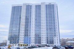 Екатеринбург, ул. Рощинская, 21 (Уктус) - фото квартиры