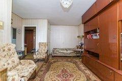 Екатеринбург, ул. Посадская, 44/1 (Юго-Западный) - фото квартиры