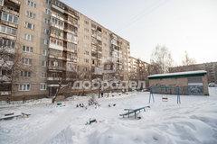 Екатеринбург, ул. Ангарская, 52 (Старая Сортировка) - фото квартиры