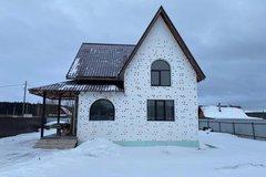 д. Гагарка, ул. Квартал Урал, 4 (городской округ Заречный) - фото дома