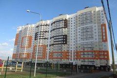 Екатеринбург, ул. Латвийская, 56 (Компрессорный) - фото квартиры