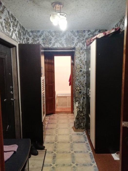 Екатеринбург, ул. Бебеля, 118 (Заречный) - фото квартиры (1)
