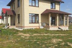 к.п. Мельница, ул. Еловый, 213 (городской округ Белоярский) - фото дома