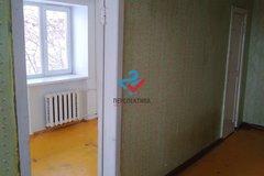 Екатеринбург, ул. Чердынская, 52 (Юго-Западный) - фото квартиры