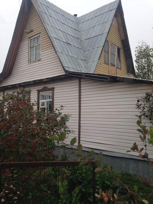 п. Марамзино, СНТ Марамзино-1 (городской округ Белоярский) - фото сада (1)