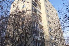 Екатеринбург, ул. Короленко, 9 (Центр) - фото квартиры