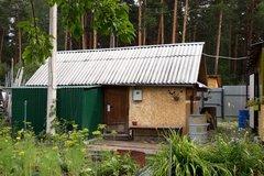 г. Березовский, СНТ Весна-91 (городской округ Березовский) - фото сада