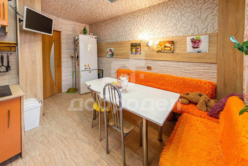 Екатеринбург, ул. Викулова, 55 (ВИЗ) - фото квартиры (1)