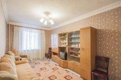 Екатеринбург, ул. Ботаническая, 11 (Втузгородок) - фото квартиры