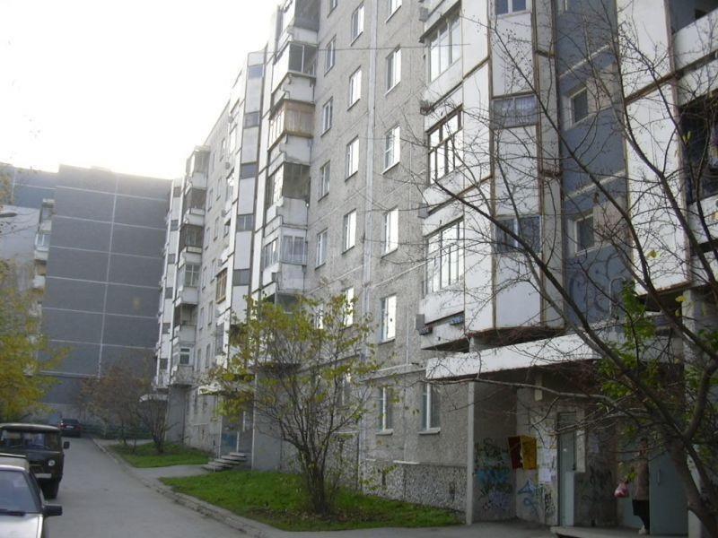 Екатеринбург, ул. А.Бычковой, 14 (Синие Камни) - фото квартиры (1)