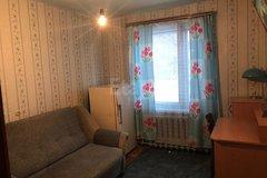 Екатеринбург, ул. Академика Бардина, 15 (Юго-Западный) - фото квартиры
