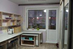 Екатеринбург, ул. Сыромолотова, 21 (ЖБИ) - фото квартиры