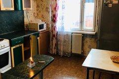 Екатеринбург, ул. Металлургов, 52 (ВИЗ) - фото квартиры