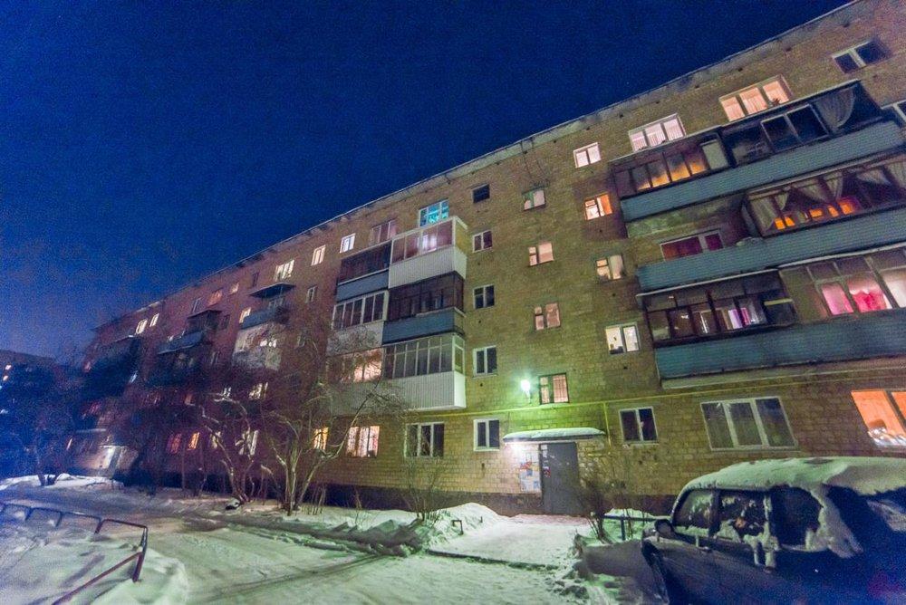 Екатеринбург, ул. Коллективный, 15 (Вторчермет) - фото квартиры (1)