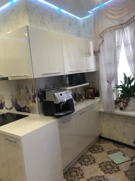 Екатеринбург, ул. Уральских Рабочих, 2 (Уралмаш) - фото квартиры (1)